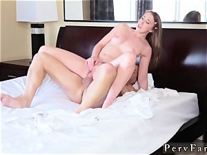 youthful nubile pool Not only did stepfather get to accomplish, but Chloe let him keep her underpants too