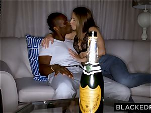 BLACKEDRAW girlfriend Cheats With thickest bbc in The World!